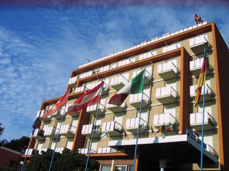 hotel Oliver 1