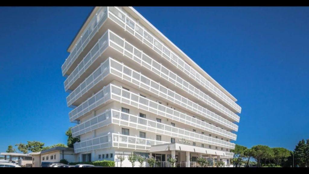 hotel San Giorgio 1