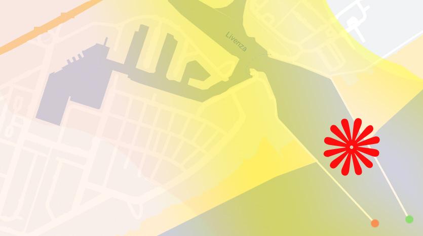 dove vedere i fuochi artificiali a porto Santa Margherita